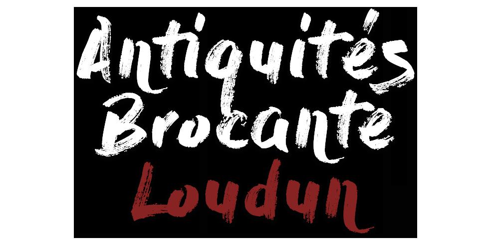 Antiquités Brocante Loudun